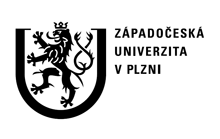 universitaet_ZCU_pilsen_logo